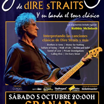 John Illsley (Dire Straits)