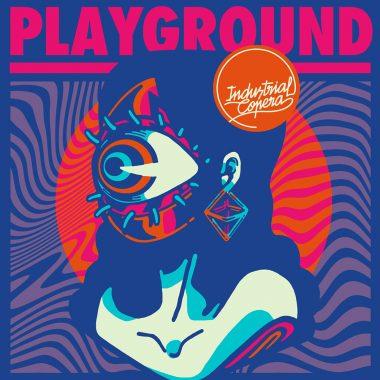 Electronic Playground. Uto Karem