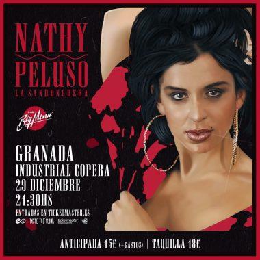 Nathy Peluso