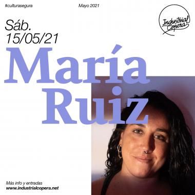 María Ruiz
