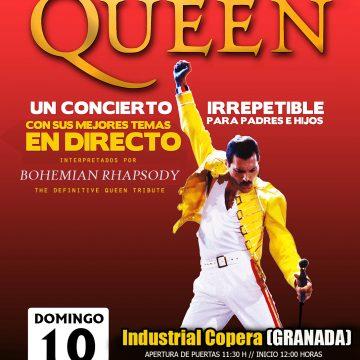 Rock En Familia – Descubriendo a Queen