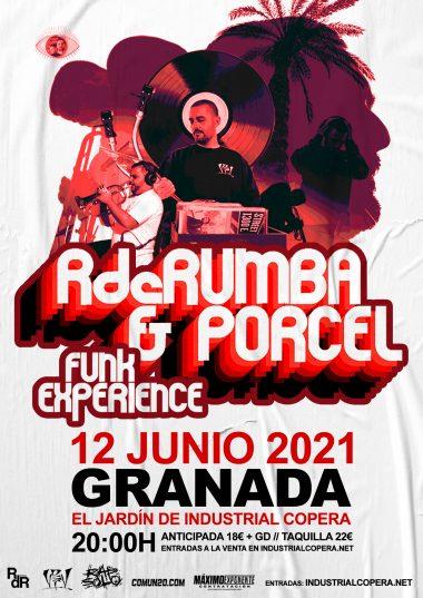 RdeRumba & Porcel