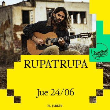 Rupatrupa (Segunda Fecha)