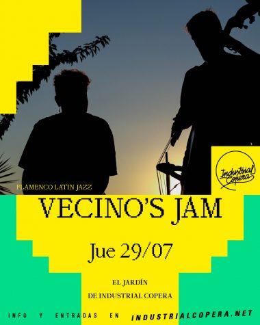 Vecino's Jam