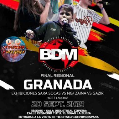 BDM Granada