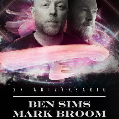 Ben Sims & Mark Broom – All night long