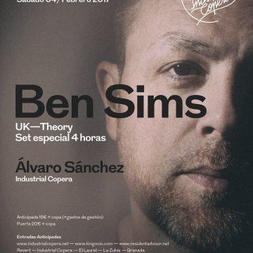 Ben Sims