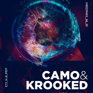 Camo & Krooked