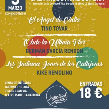 Carnaval Granada