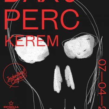 Daxj + Perc