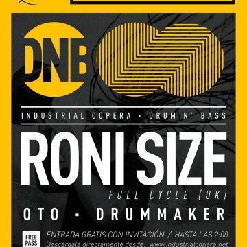DNB: Roni Size