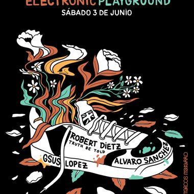 Electronic Playground Junio