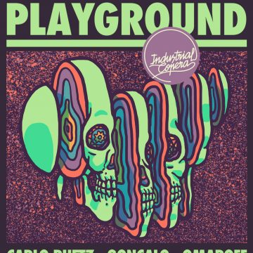 Electronic Playground Noviembre