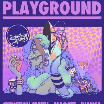 Electronic Playground Diciembre