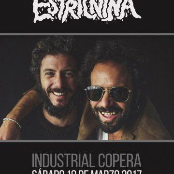 Estricnina – El Canijo de Jerez y Juanito Makandé
