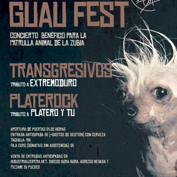 Guau Fest