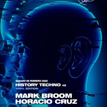 History Techno #2