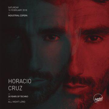 Horacio Cruz