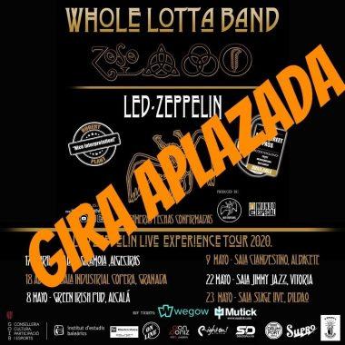 Whole Lotta Band