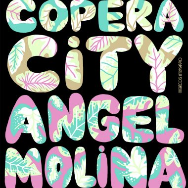 Industrial Copera City – Angel Molina