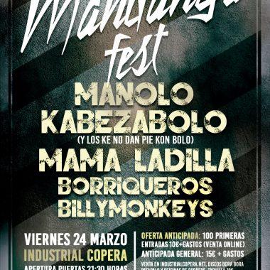 Mandanga Fest