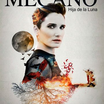 Hija de la Luna – Homenaje a Mecano