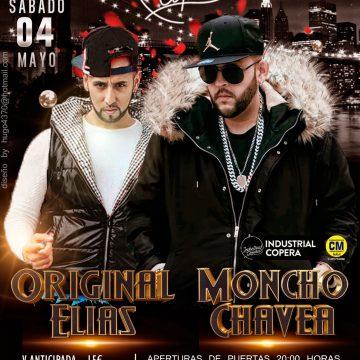 Moncho Chavea & Original Elias