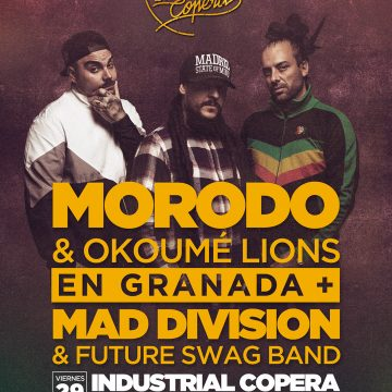 Morodo & Okoumé Lions