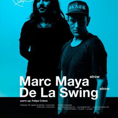 Marc Maya & De La Swing