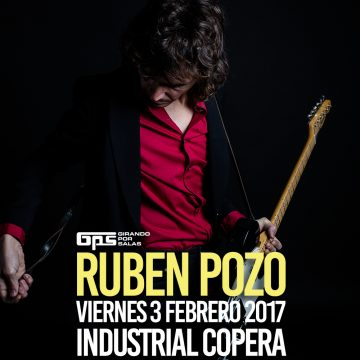 Ruben Pozo