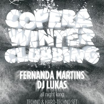 Copera Winter Clubbing