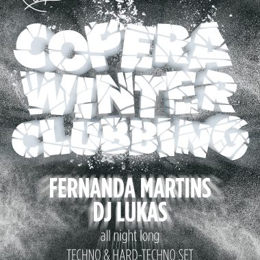 Copera Winter Clubbing
